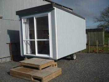 Cabin Hire Waikato/BOP frm $50pw.free/cheap deliv