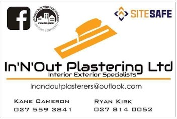 Exterior Plastering Specialists