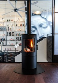 Wood Burners - Supply, Install & Maintenance