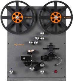 16mm, Super 8 Professional Film Conversion