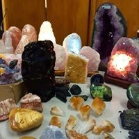 CRYSTAL VISIONS HOLISTIC MARKET