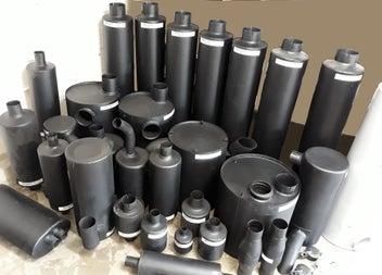 Muffler Manufacturers