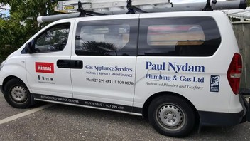 Paul Nydam Plumbing & Gas Ltd