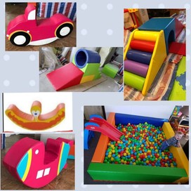 Ball Pit - Soft Play Hire