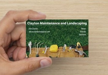Property Care, Maintenance and Landscaping