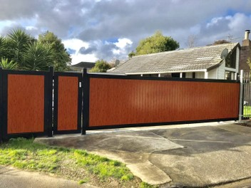 Auto Gate, Fence & Structural Steel Fabrication