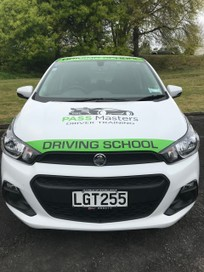 Learn to drive! Driving lessons with Passmasters