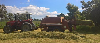 Peter Warren Agriculture Contracting Services