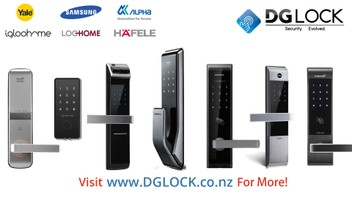 Smart Digital Keyless Door Lock Sale &Installation