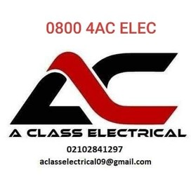 Registered electrician. 15+ years experience.