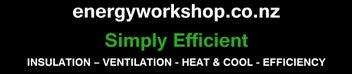 Insulation, Ventilation, Heat Pump Solutions