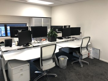 Coworking Office Space in Ferrymead