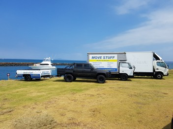 MoveStuff .. around Auckland and beyond!!!!!