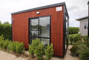 Portable Cabins for Sale or Hire