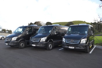 VIP SHUTTLE & RENTAL AUCKLAND