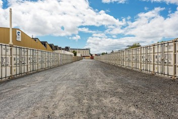 Shipping Container Sales & Storage - 0800 40 60 60