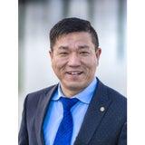 Eddie Zhao