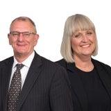 Steve Andrews & Lesley Grant