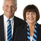 Michelle Hutchby & Tony Hutchby