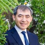 Anton Huang & Tony Chan