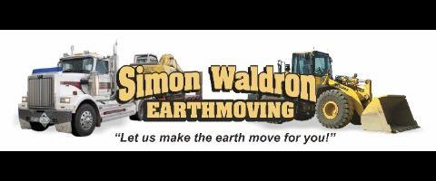 Simon Waldron Earthmoving ltd