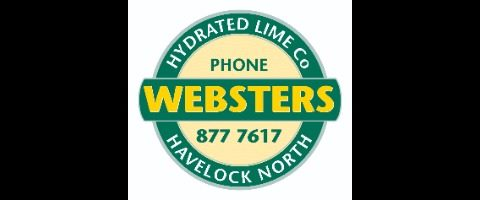 Websters Hydrated Lime Co Ltd