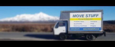 Move Stuff