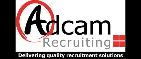 Adcam Recruiting (2017) Ltd