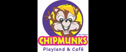 Chipmunks Playland & Cafe Papanui