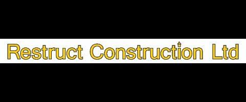 RESTRUCT CONSTRUCTION LTD