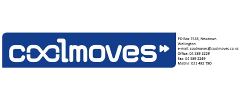 Cool Moves Furniture Removal