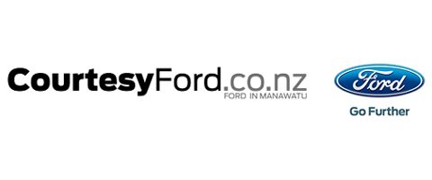 Vehicle Sales Consultant | Courtesy Ford