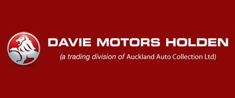 Holden Technician - Davie Motors
