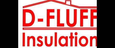 D-Fluff Insulation