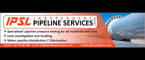 Pipeline pressure testing