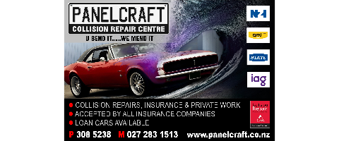 Collision Repairer & Refinisher