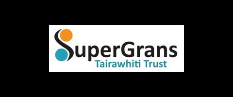 SuperGrans Tairawhiti Trust