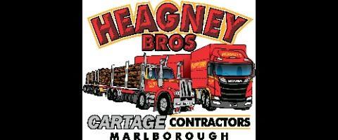 Heagney Bros Ltd