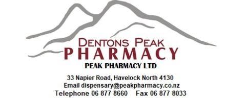 Dentons Peak Pharmacy