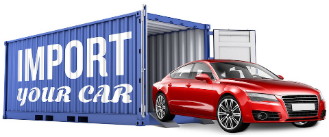 IMPORT CARS - WORKING FROM HOME - FOR SALES GURU!