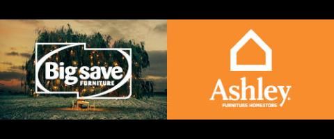 Big Save Furniture/ Ashley Furniture Homestore