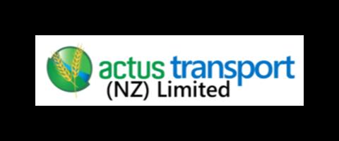 Actus Transport (NZ) Ltd