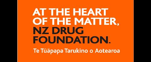 New Zealand Drug Foundation