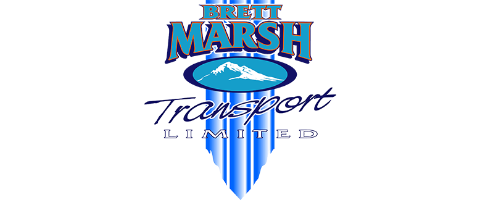 Brett Marsh Transport Ltd