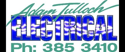 Adam Tulloch Electrical Limited