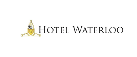 Receptionist- Hotel Waterloo and Backpackers