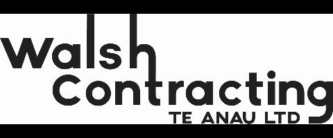 Walsh Contracting Te Anau Ltd