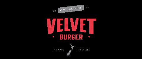 Velvet Burger General Manager
