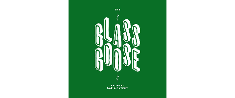 GLASS GOOSE: FULL TIME BAR TEAM