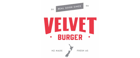 VELVET BURGER: TEAM SUPERSTARS